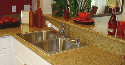 Most Popular Granite Colors Used For Countertops