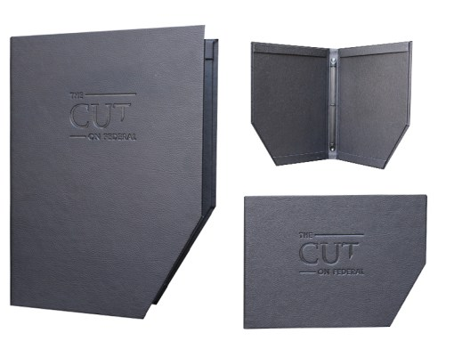 Elite Menu Covers