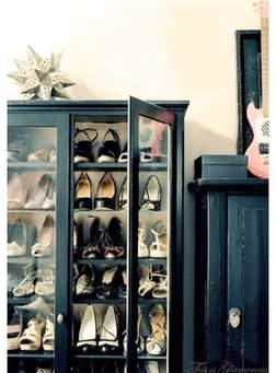 shoe storage 1
