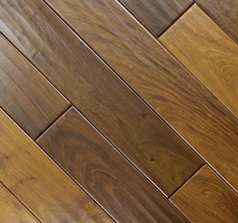 Brazilian Walnut Handscraped On Designer Pages | Brazilian Walnut Stair Treads | Laminate | Walnut Ipe Wood | Risers | Ipe Brazilian | Hardwood Flooring