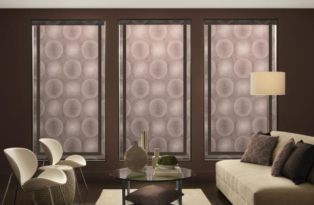 Custom Printed Blinds, Hot New Product