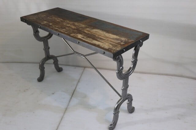 Rare Finds Side Table