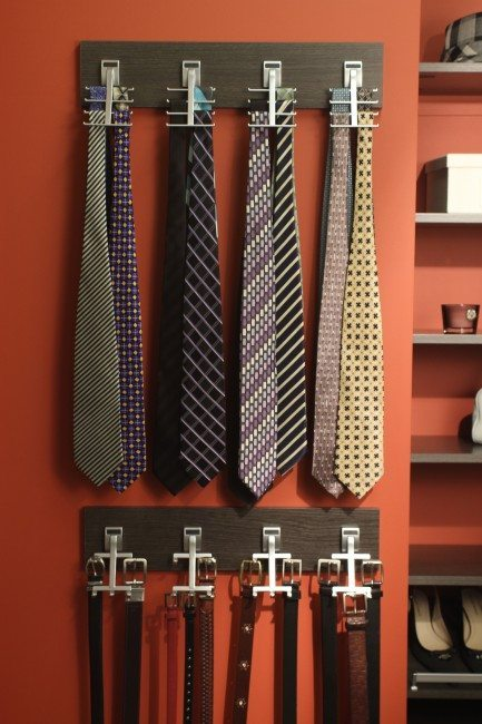 Closet Factory Custom Closet Accessory Options