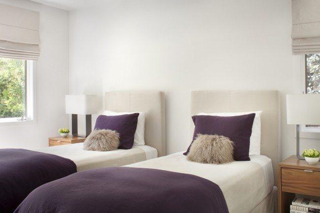 Joe McGuire Contemporary Bedroom