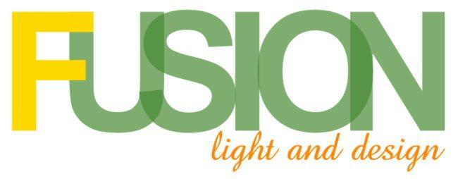 Fusion Light and Design logo