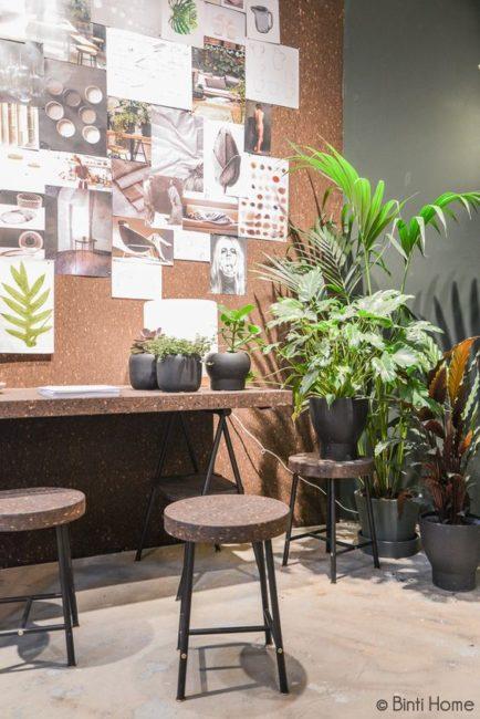 Newest Spring Trends in Interior Design