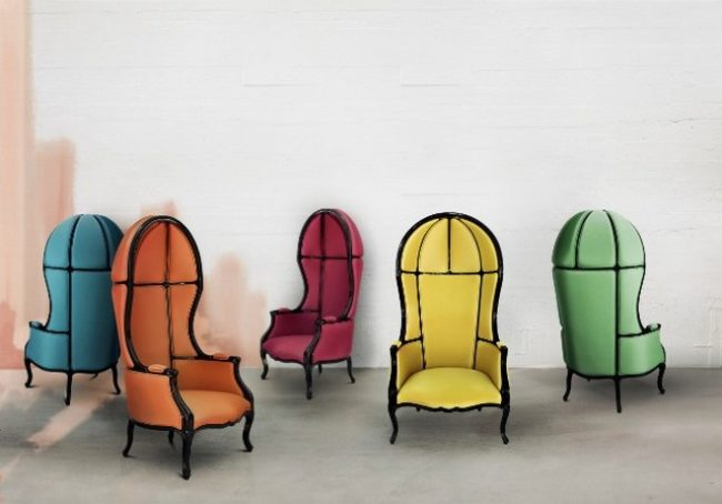 interior design ideas for the new year chairs
