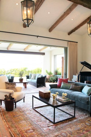 ContemporaryTransitional Interior Designers Los Angeles Designer Previews Los Angeles