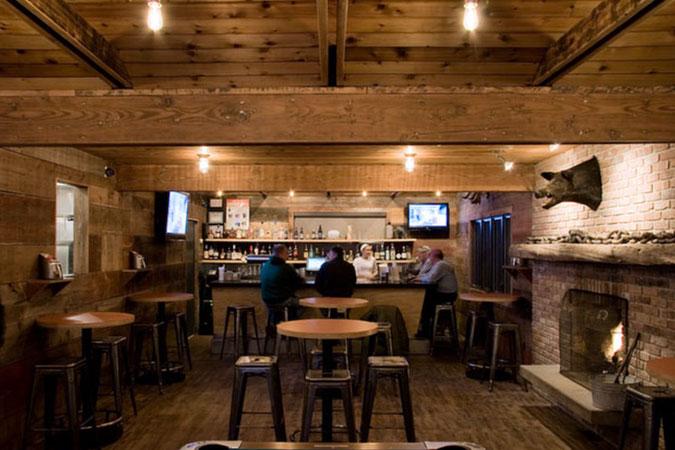 Restaurant Interior Designers NYC Designer Previews