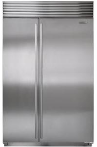 Bottom Freezer Refrigerators - Sub Zero_BI-48SID-m