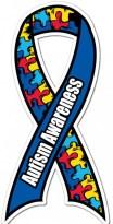 autism-awareness-ribbon-car-magnet