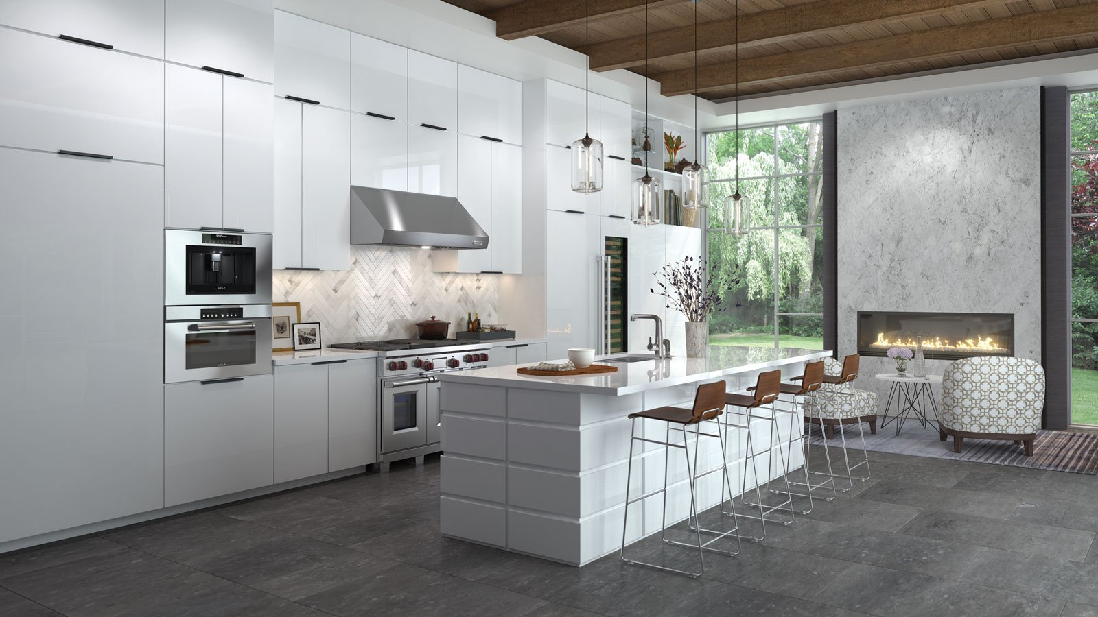 A Groundbreaking Partnership Between Florida Builder Appliances, Westar  Kitchen U0026 Bath And Standards Of Excellence, Monark Combines The Strengths  Of Three ...