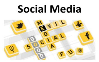 Social Media . . . Good or Bad?