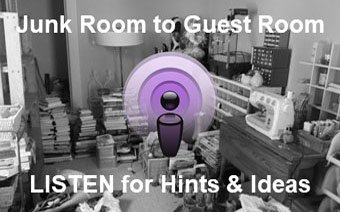 Where Do You Put your Overnight Guests?