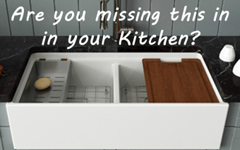 Are you Missing this in your Kitchen?
