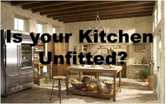 Is your Kitchen Fitted or Unfitted?