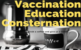 Vaccination Education Consternation