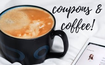 Coupons and Coffee