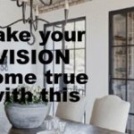 Make your Vision Come True with This.