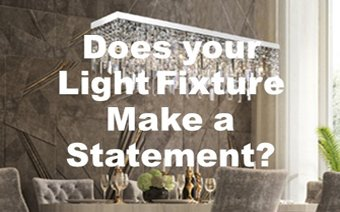 Is your Ceiling Fixture the right Size?