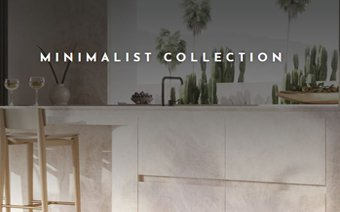 The Minimalist Collection by Monogram