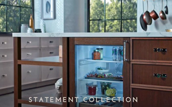 The Statement Collection by Monogram