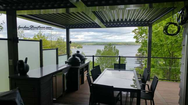 Outdoor-Kitchens-Mississauga-Brampton