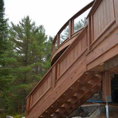 circular-deck-stairs