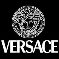 Designer Sunglasses UK - Versace Logo