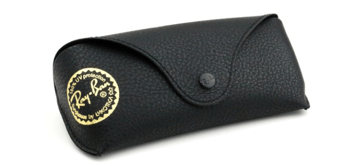Ray Ban Sunglasses Carry Case