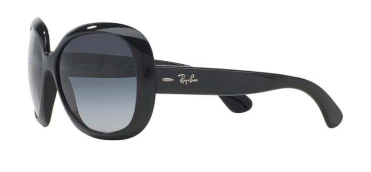 687af97f3a7 RAY BAN JACKIE OHH II SUNGLASSES RB4098 601 8G