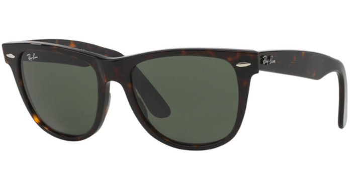 Ray Ban Wayfarer Sunglasses RB2140 902 Havana
