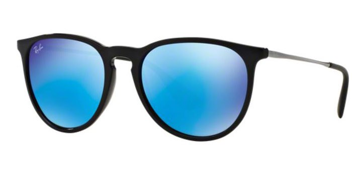 Ray Ban Erika Sunglasses RB4171 60155