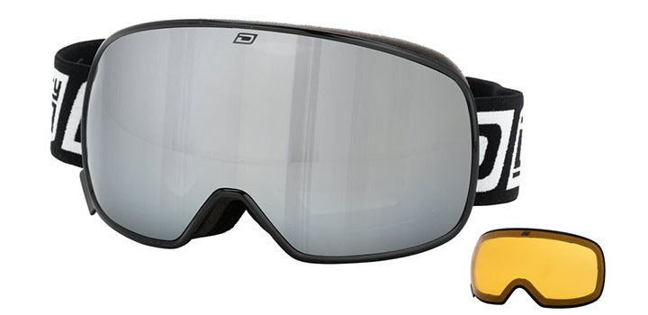Dirty Dog Mutant 0.5 JNR Ski Goggles 54191