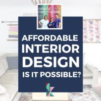 Affordable Interior Design: Is it Possible?