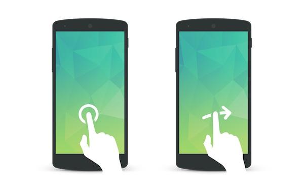 gestures-tap-swipe