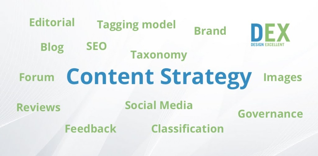 Content Strategist - Design Team