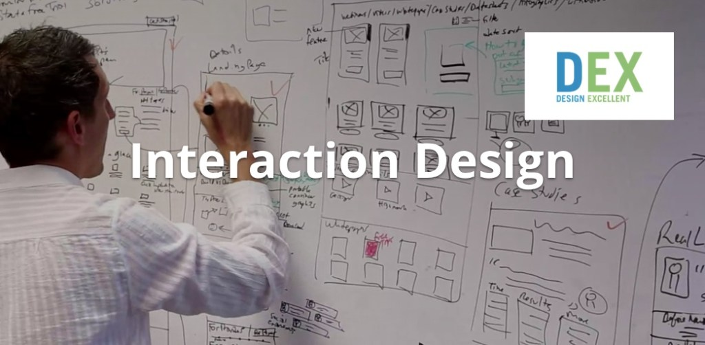 Interaction Designer - Design Team