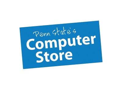 Penn State's Computer Store Logo