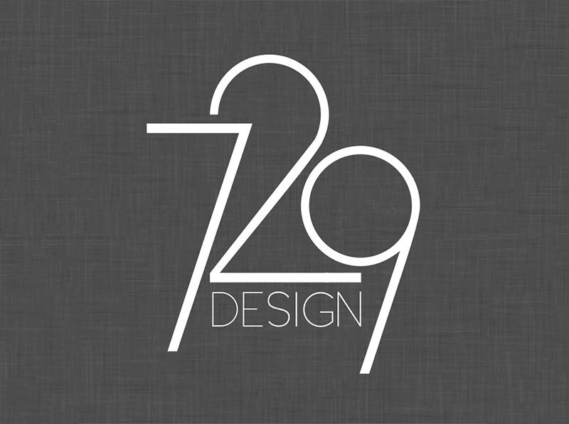 729 Design Logo