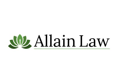 Allain Law Logo