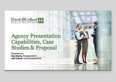 Eberly & Collard PR Agency Presentation