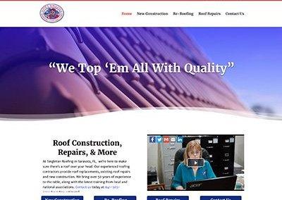 Alvin J. Singleton Website