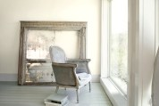 Benjamin Moore, paint, Simply White, white paint, colour of the year, DesignFix, painting, home decor