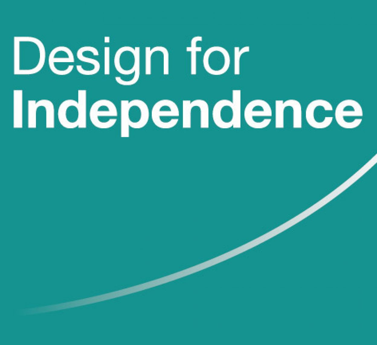 Design for Independence Logo
