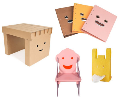 Smiley Face Home Decor