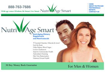 Nutri Age Smart