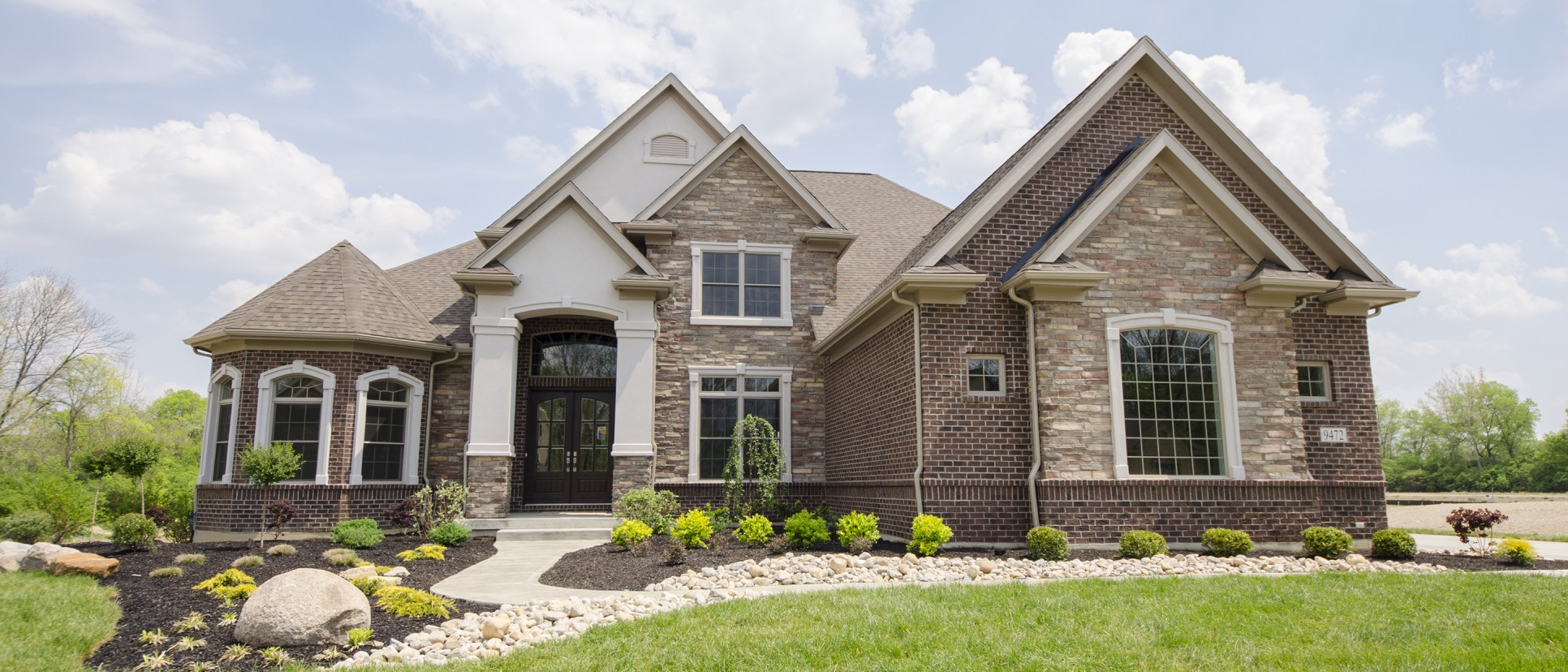 Centerville, Ohio - Design Homes