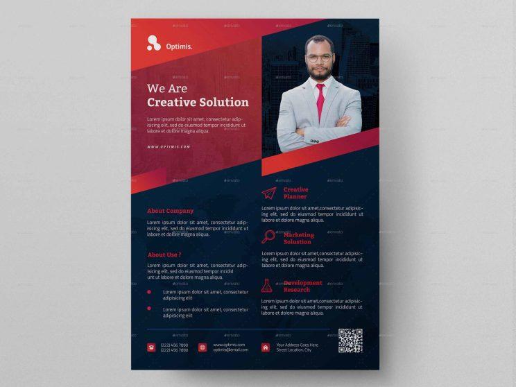PromoCorporate Flyer Design 2020