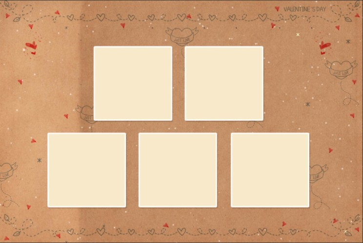 Photo Templates For Photoshop Free Download